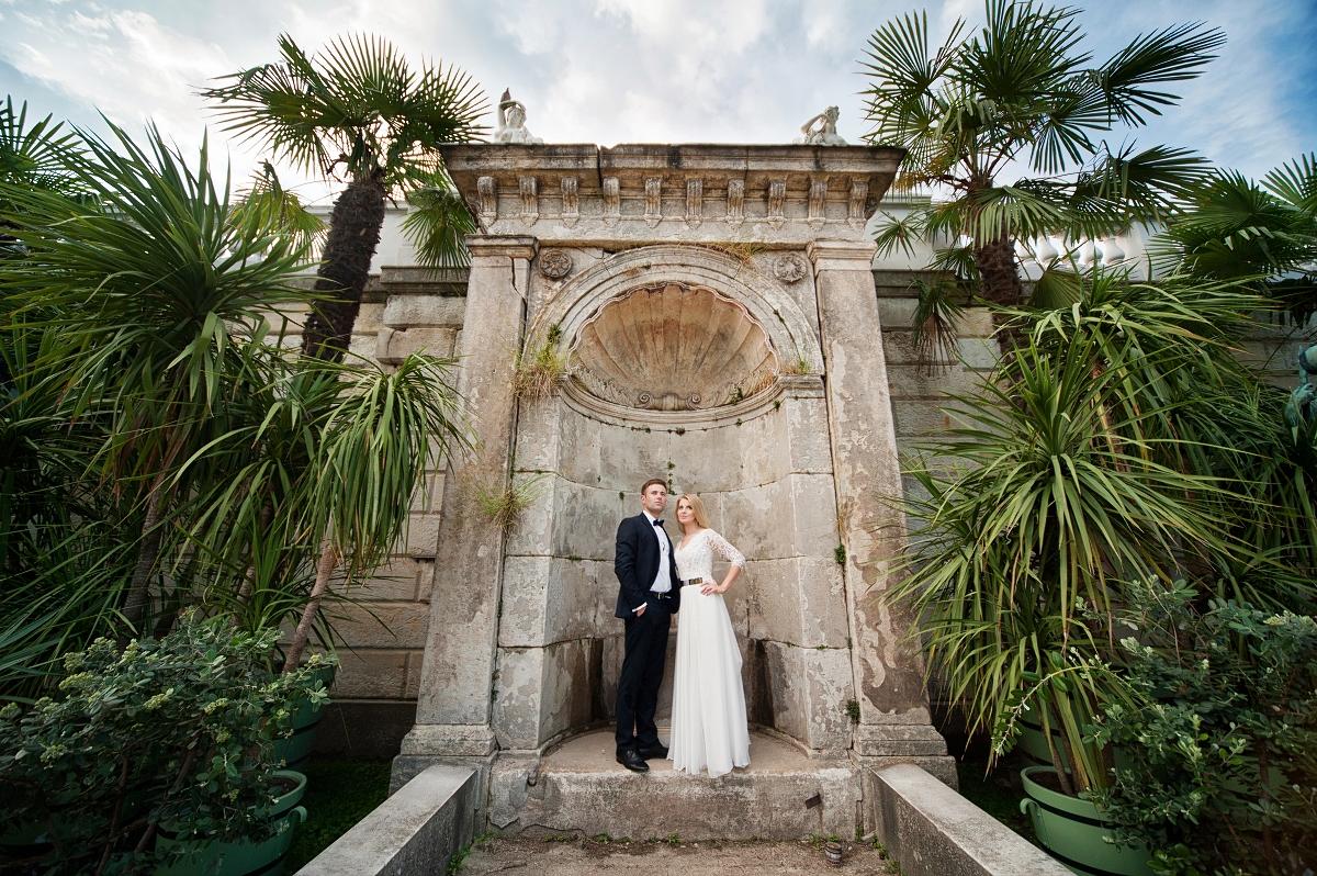 sesja poślubna przemek markowski